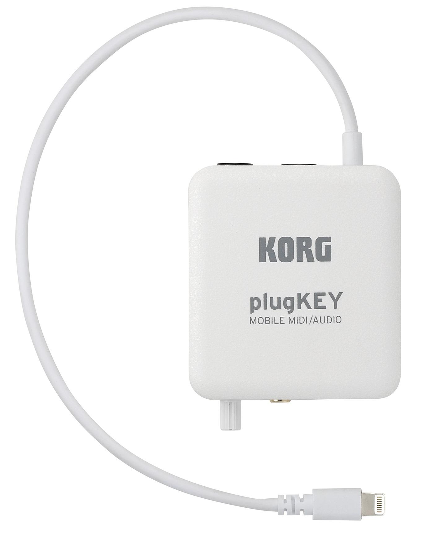 Korg PlugKey WH