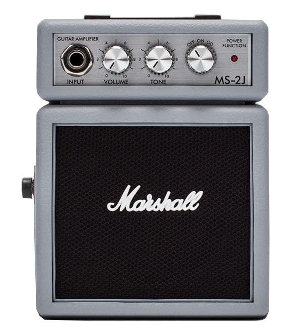 Marshall MS-2SJ