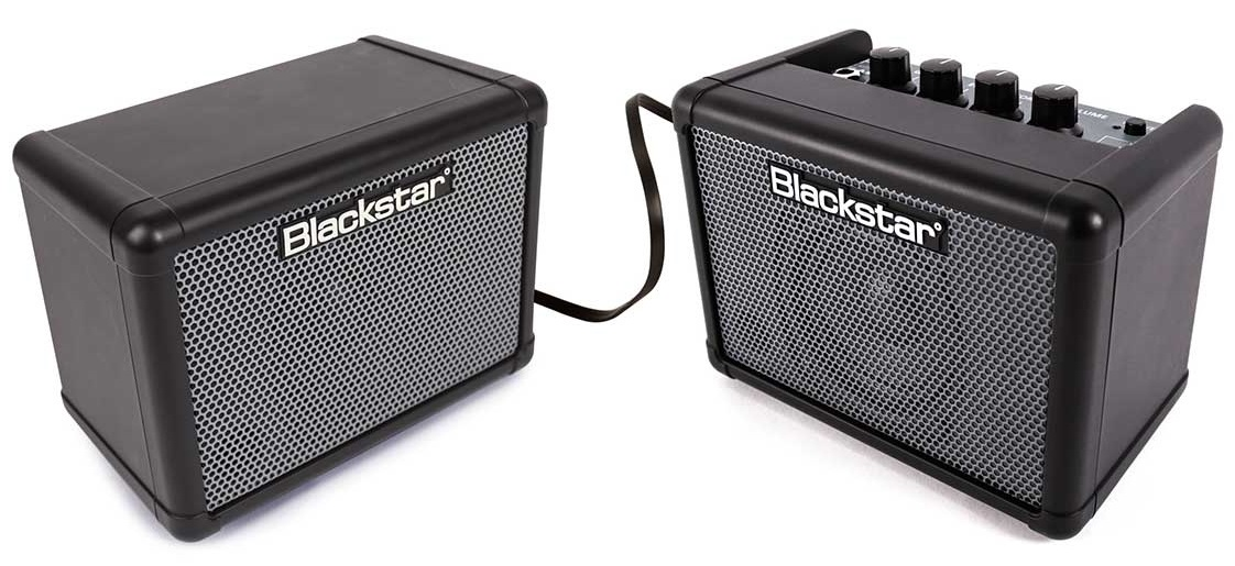 Blackstar Fly Bass Pack