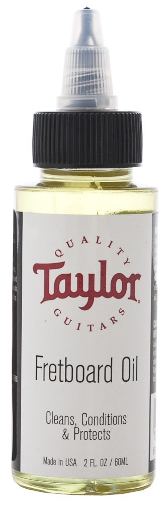 Taylor Fretboard Oil, 2 oz