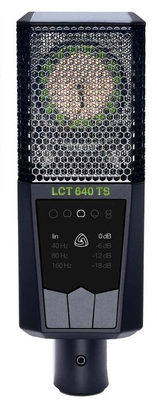 Lewitt LCT 640TS