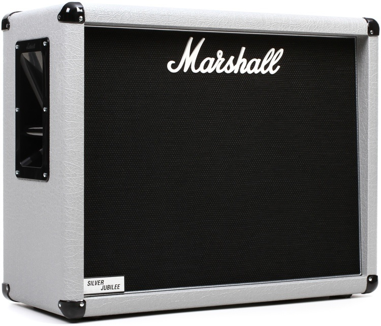 Marshall 2536 Silver Jubilee