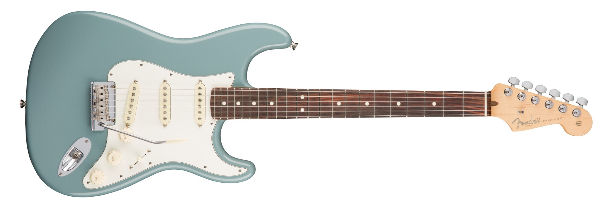 Fender American Pro Stratocaster RW SNG