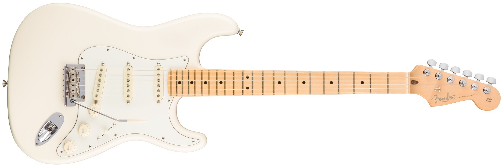 Fender American Pro Stratocaster MN OWT