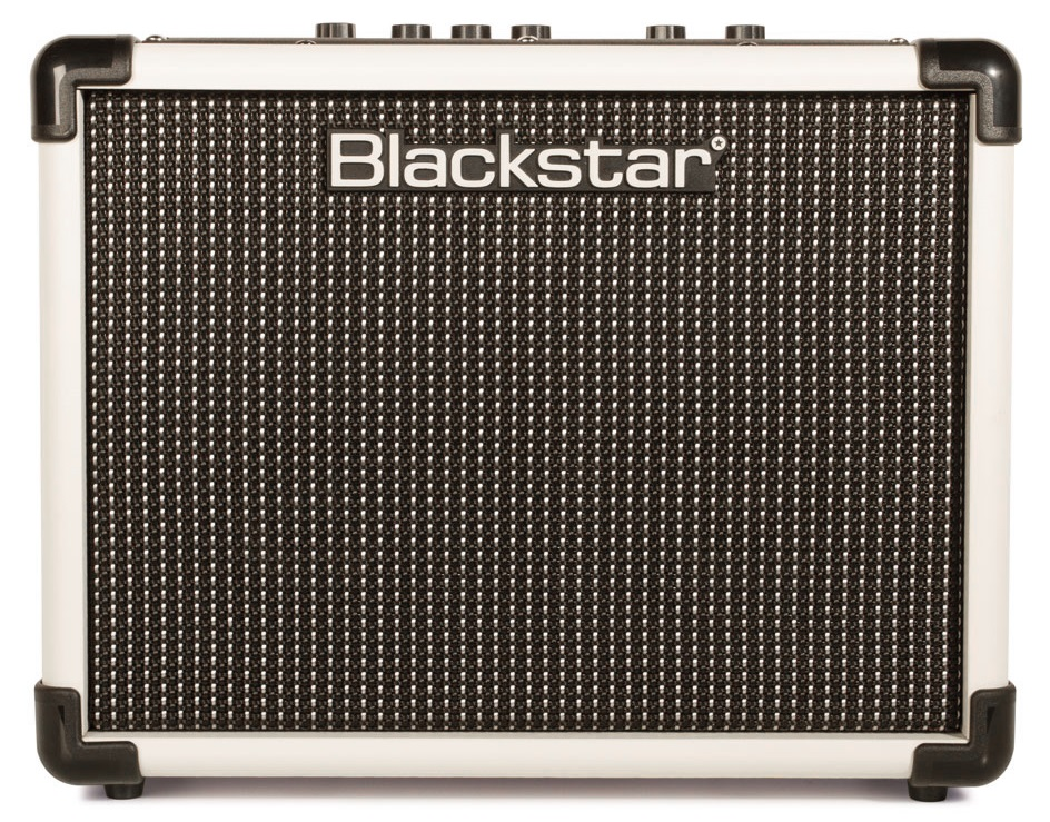 Blackstar ID:Core Stereo 10 V2 Double Cream Limited Edition