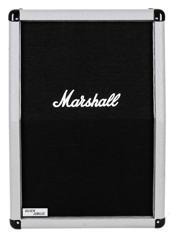 Marshall 2536A Silver Jubilee