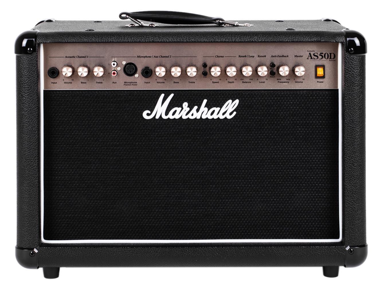 Marshall AS50DB