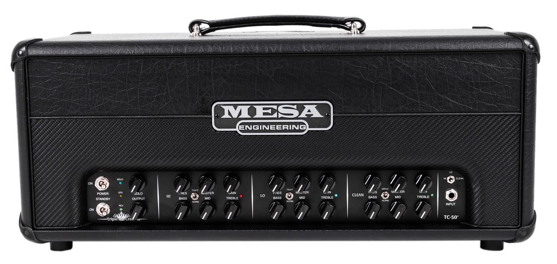 Mesa Boogie Triple Crown TC-50 Head