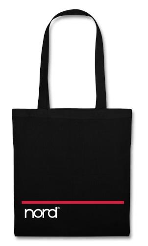 Nord Bag Black