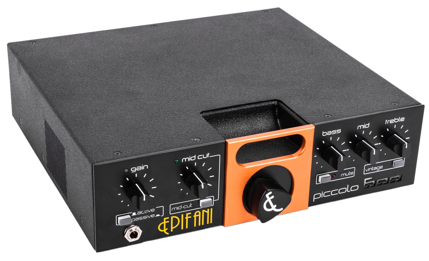 Epifani Piccolo 600 + 2x10 Box
