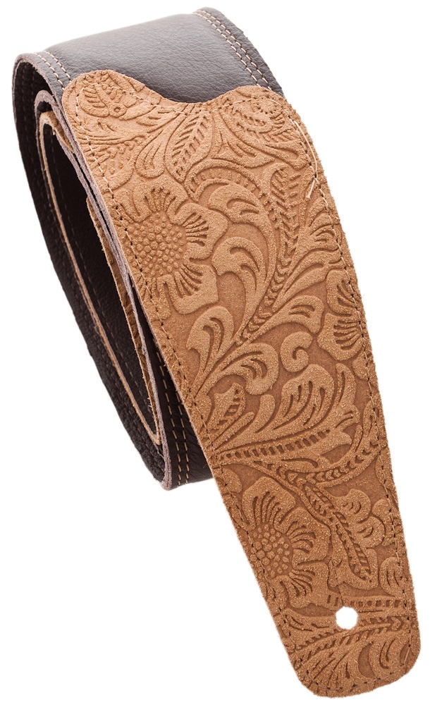 Perri's Leathers 6877 The Luxury Collection Tan