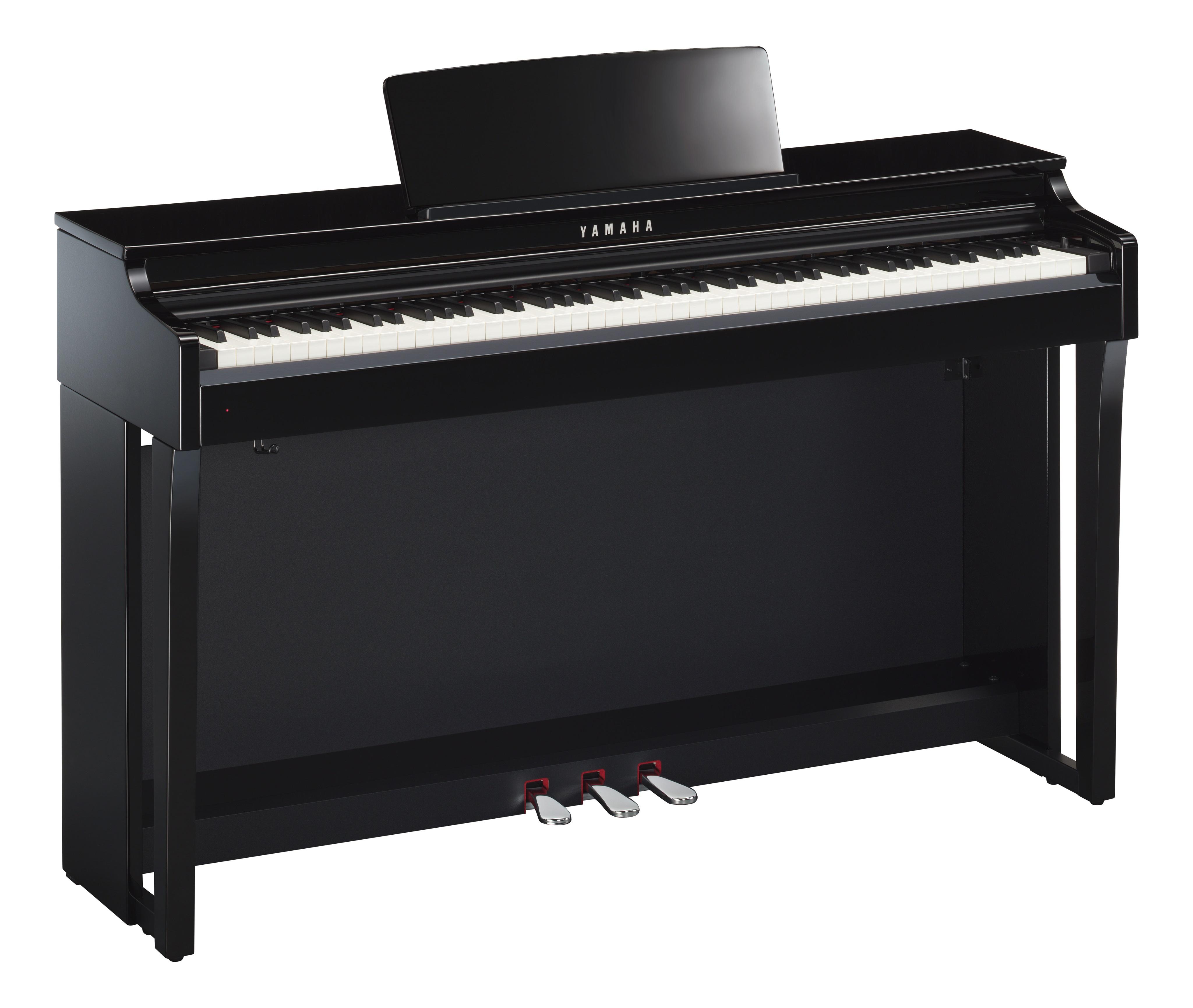 Yamaha CLP-625PE