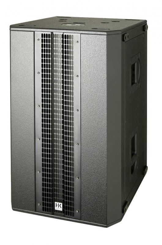 HK Audio L5 LSub 2000 A