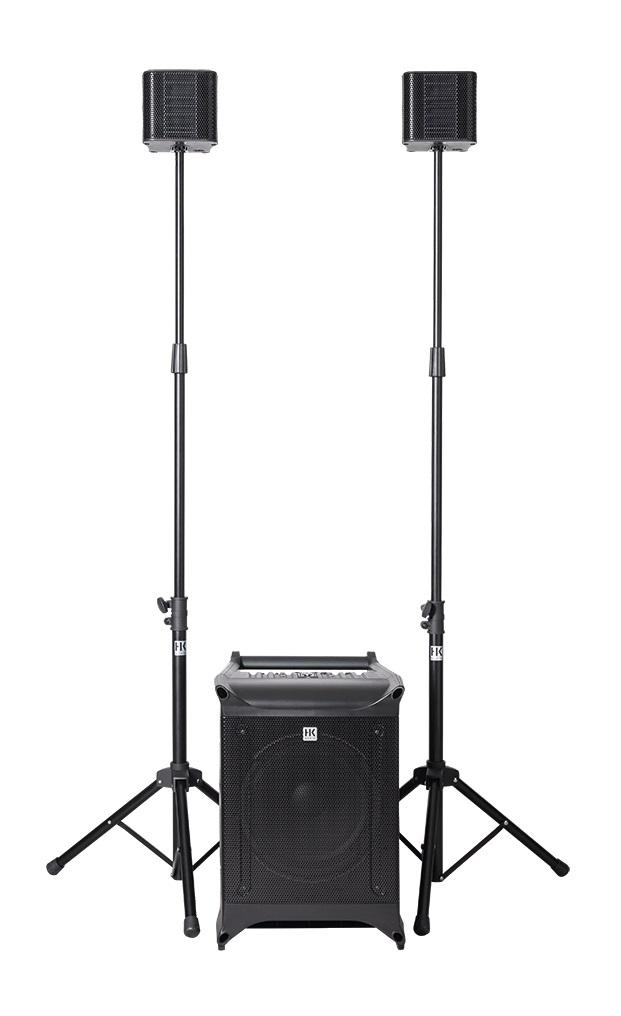 HK Audio L.U.C.A.S. NANO 608i system