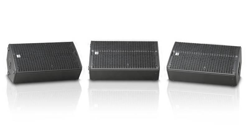 HK Audio L5 Monitor Pack sestava