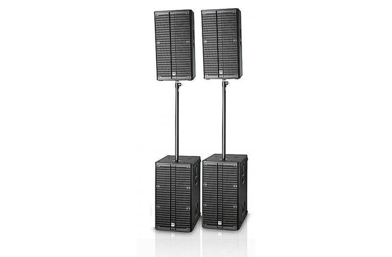 HK Audio L5 Club Pack