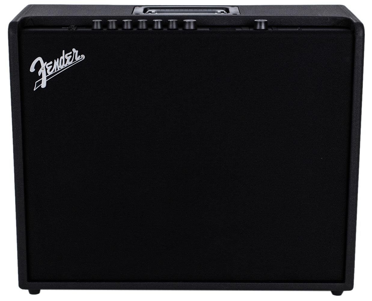Fender Mustang GT 200