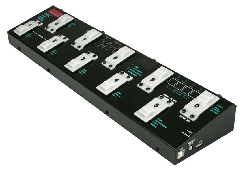 G-Lab Guitar System Controller GSC-2