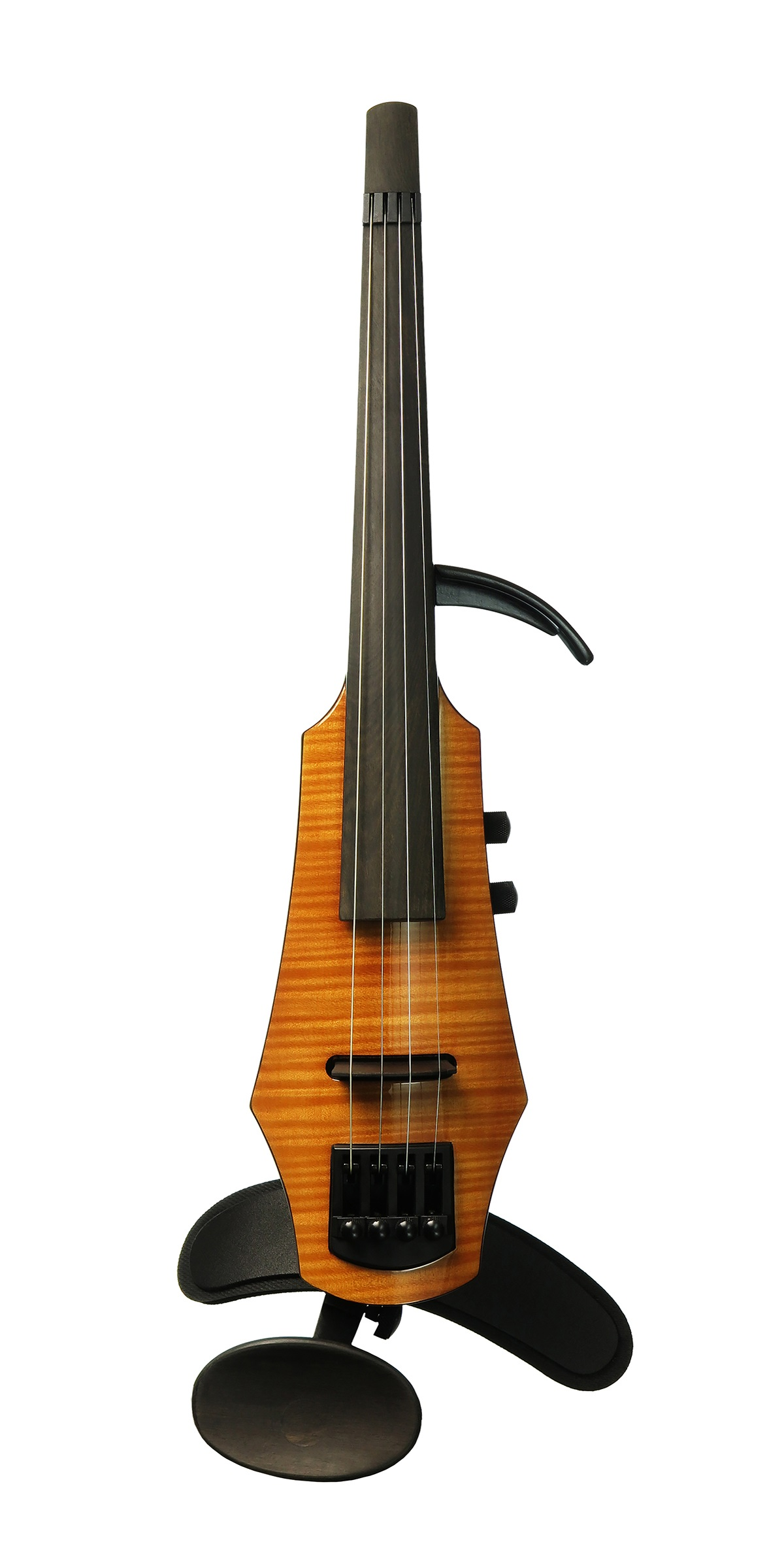 NS Design WAV4 Violin Amberburst
