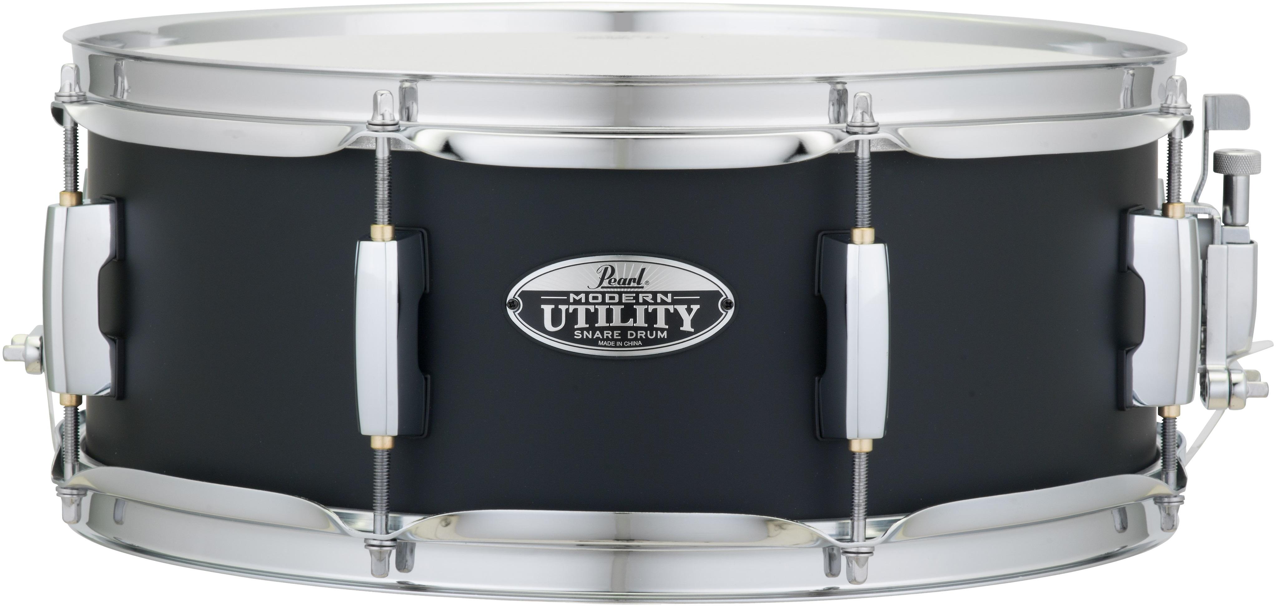 "Pearl 14"" x 5,5"" Modern Utility Black Ice"