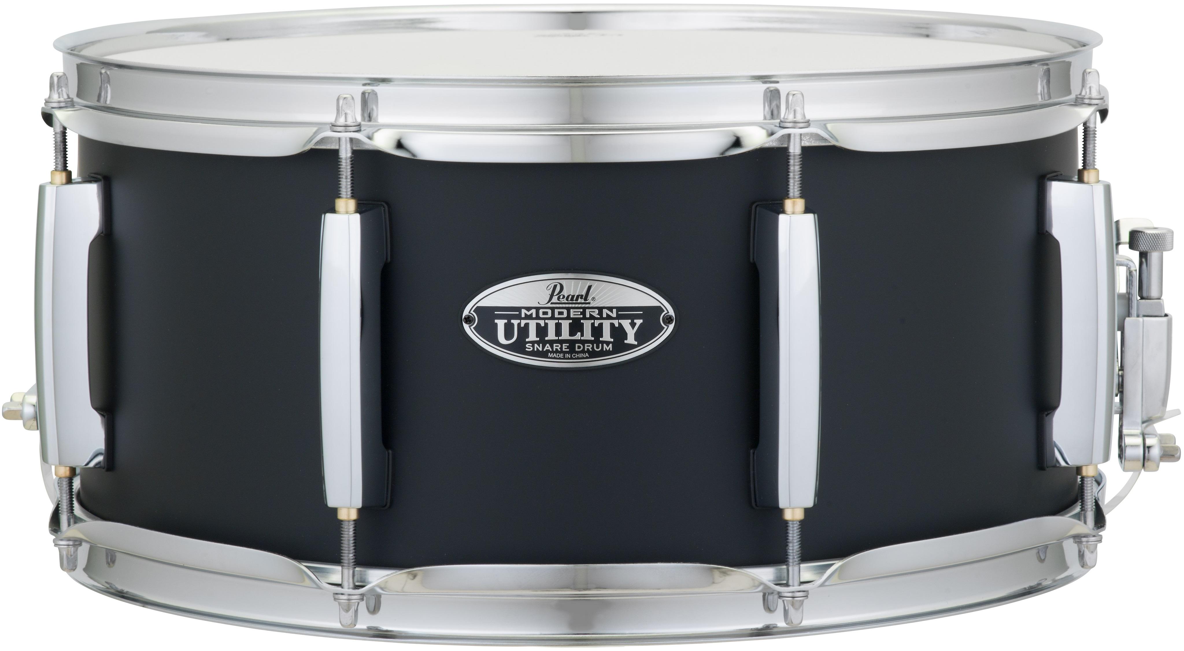 "Pearl 14"" x 6,5"" Modern Utility Black Ice"