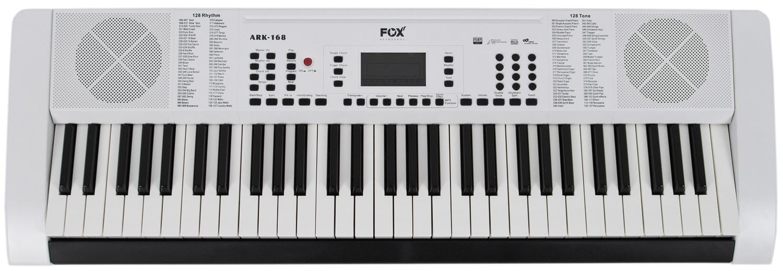 Fox 168 WH