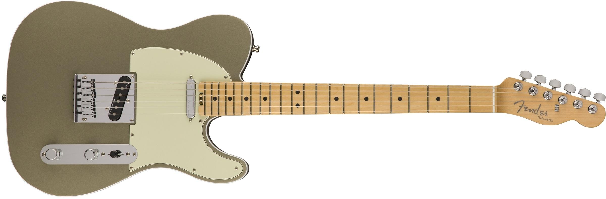 Fender American Elite Telecaster MN CHMP
