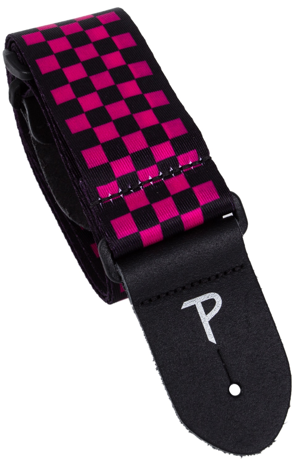 Perri's Leathers 590 Red-Black Checkers