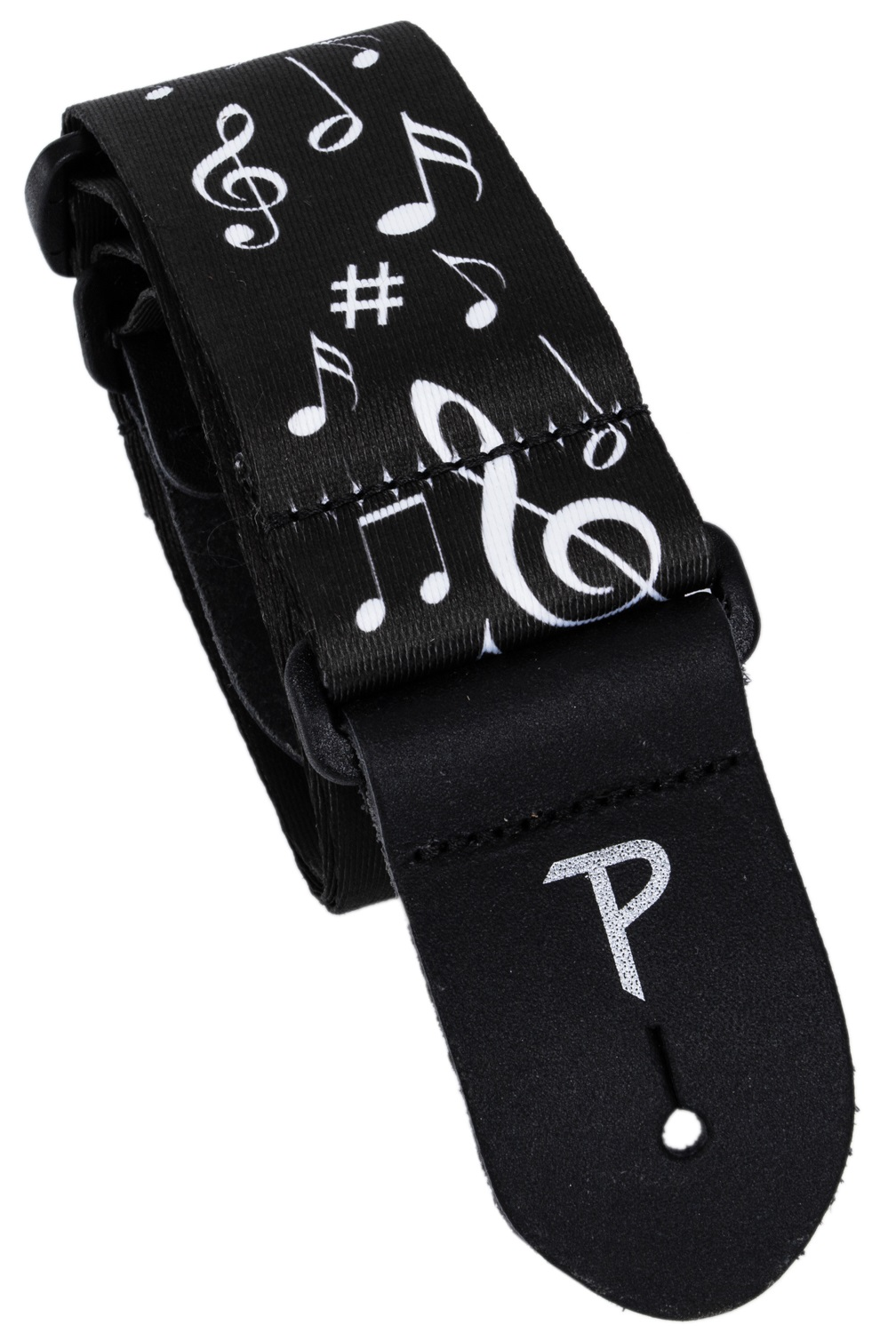 Perri's Leathers 7021 The Black And White Collection Music