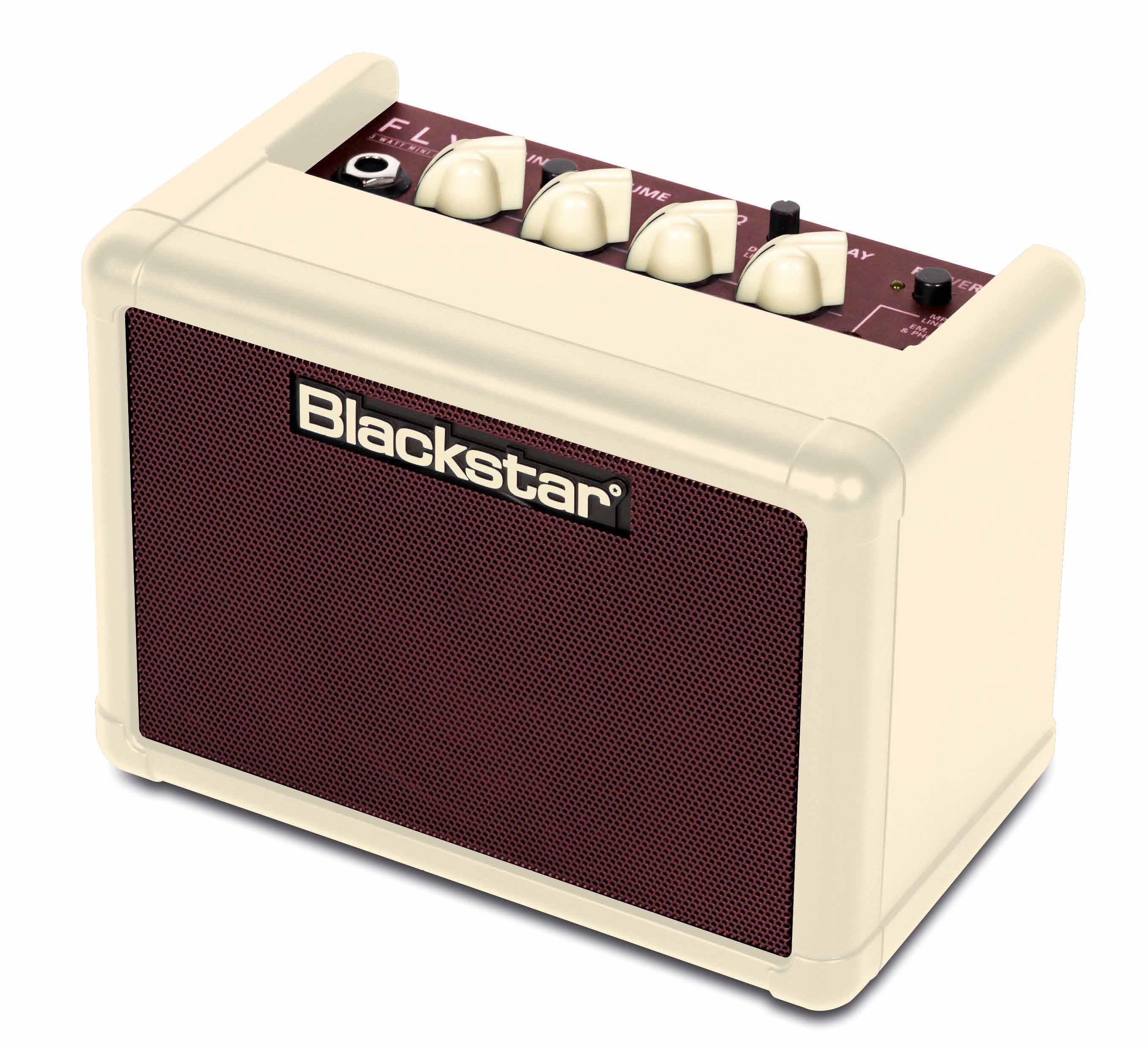 Blackstar Fly 3 Mini Amp Vintage Limited Edition