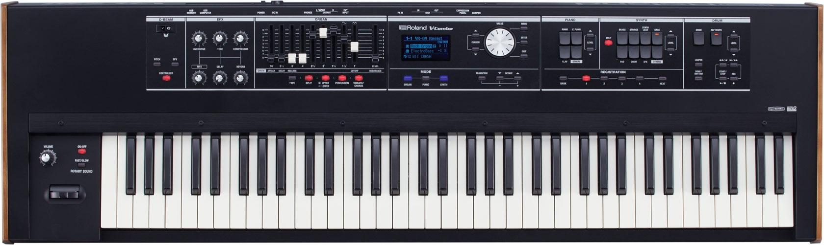 Roland V-Combo VR-730