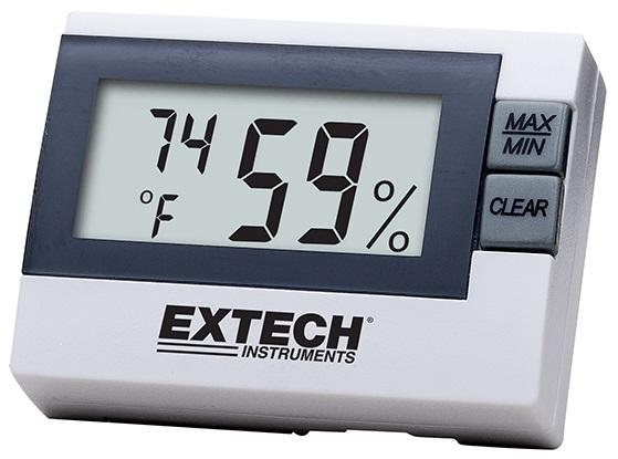 Extech Mini Hygro-Thermometer