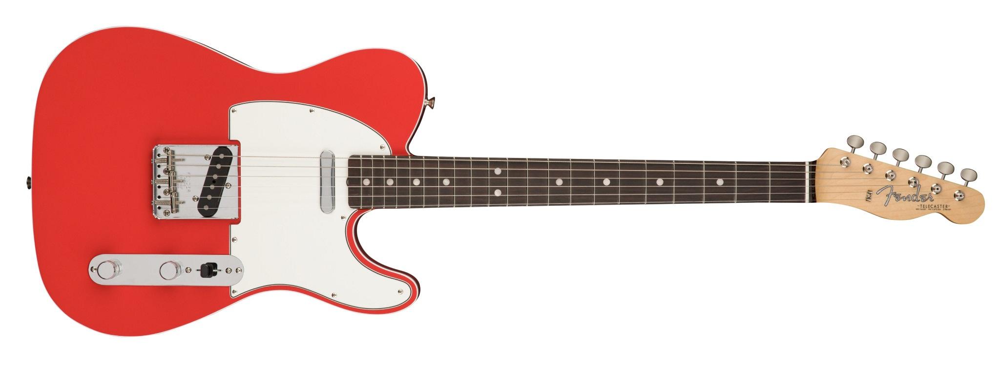 Fender American Original 60s Telecaster RW FRD