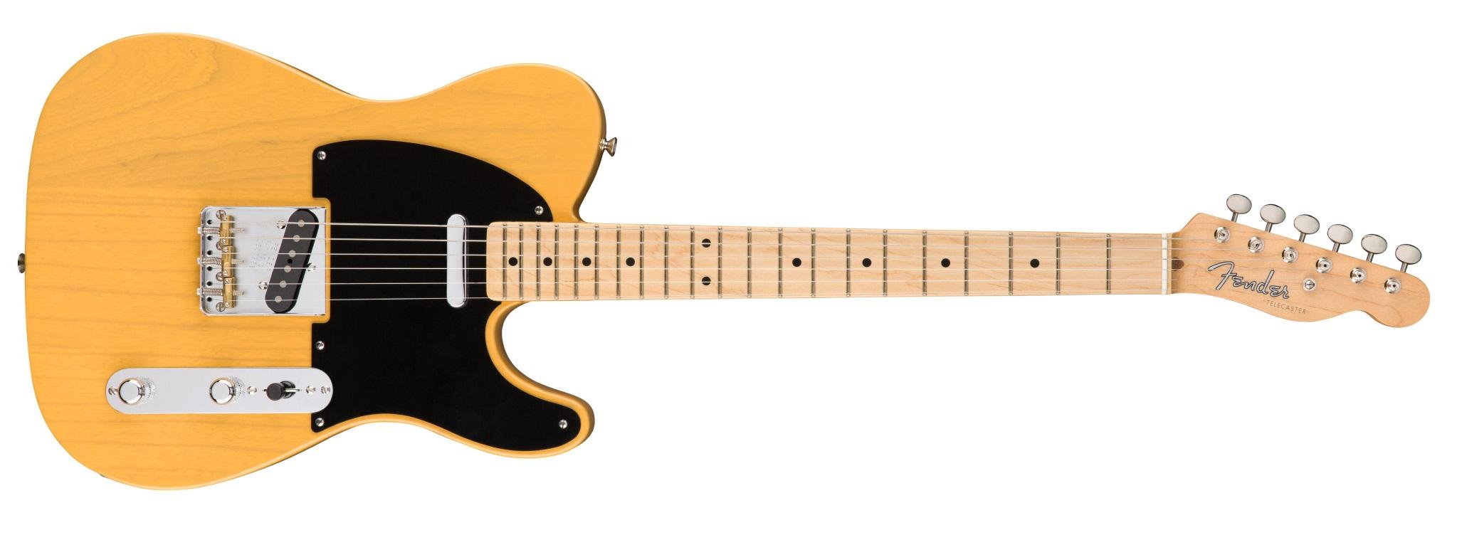 Fender American Original 50s Telecaster MN BTB