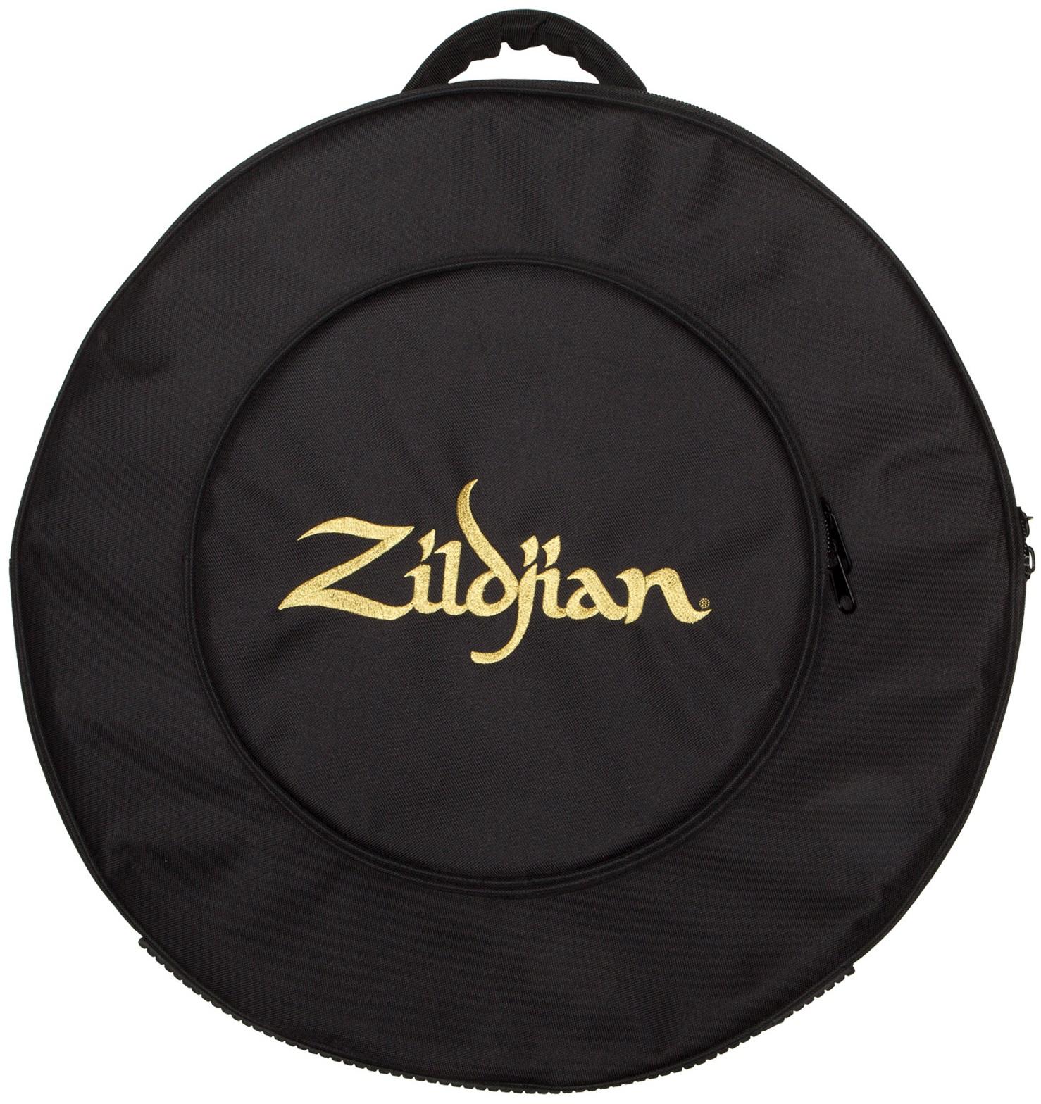 """Zildjian 22""""Deluxe Backpack Cymbal Bag"""