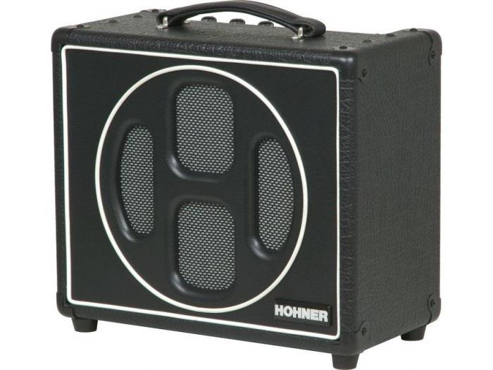 Hohner Harmonica Tube Amp. 220 V