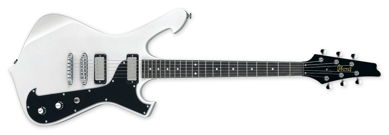 Ibanez FRM200-WHB