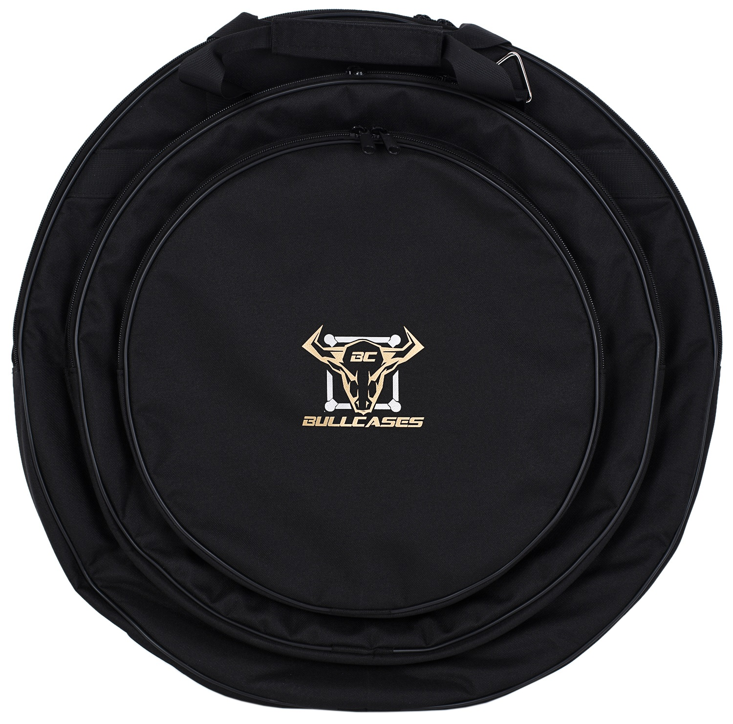 "Bull Cases 22"" Cymbal Bag"