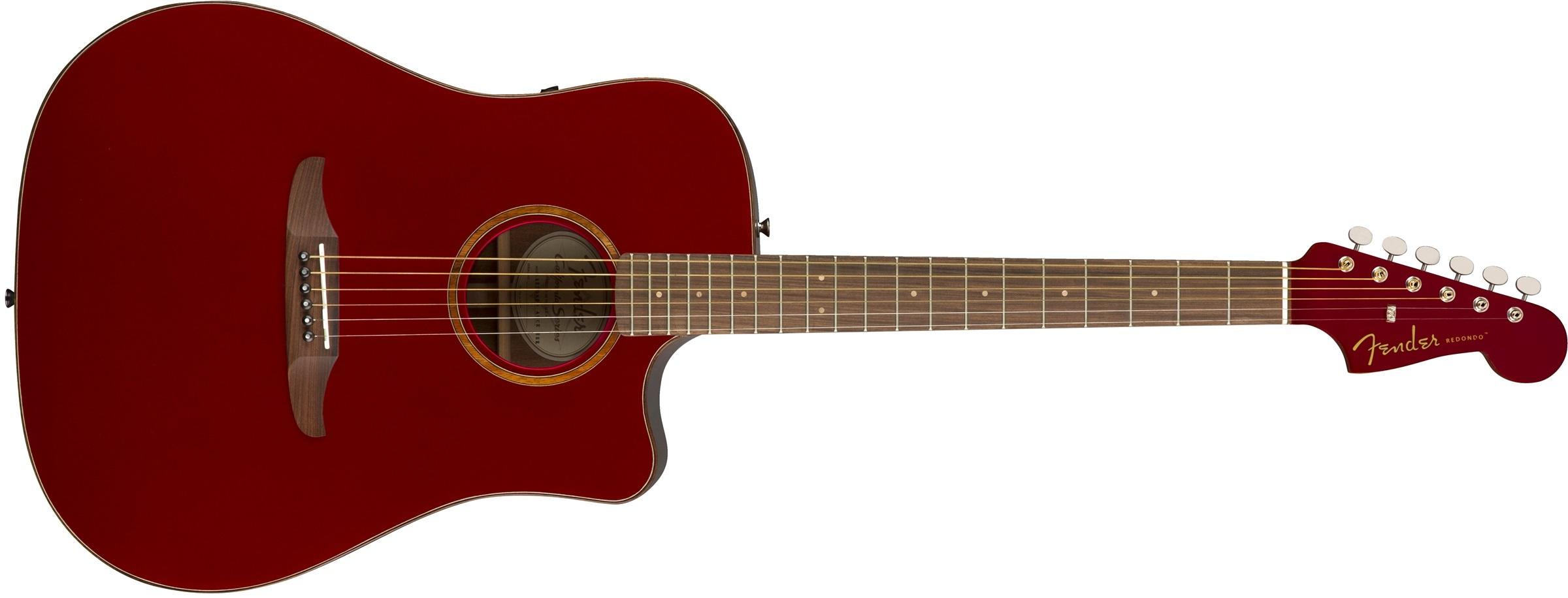 Fender Redondo Classic HRM