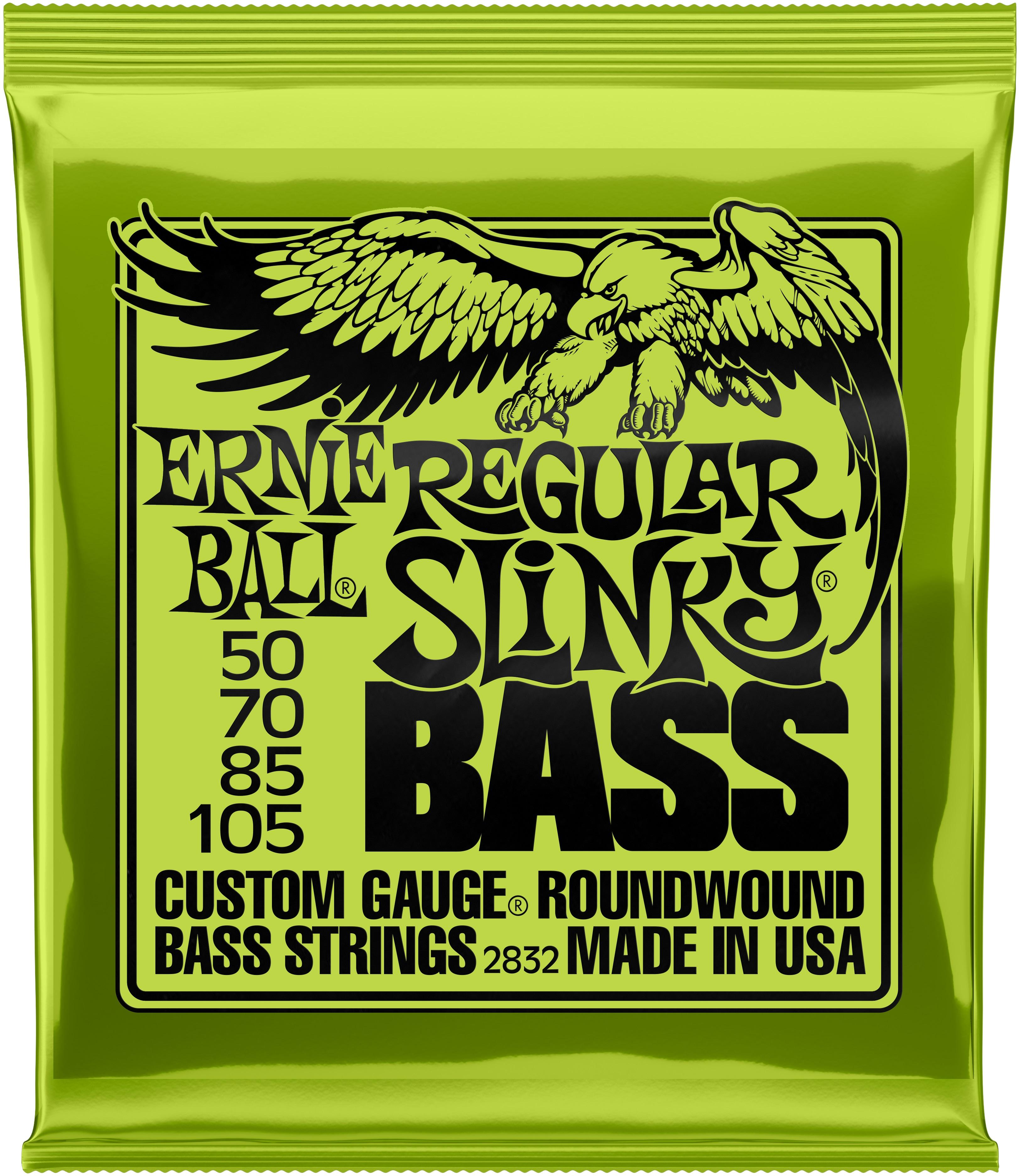 Ernie Ball 2832