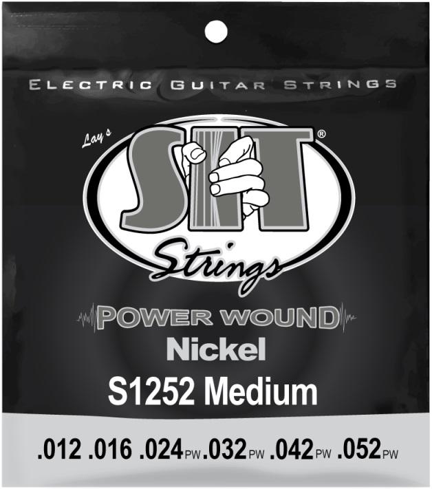 SIT Power Wound Medium 12-52