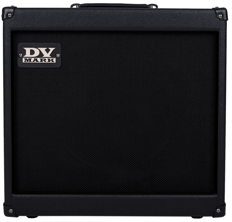 DV Mark Jazz 12 Black