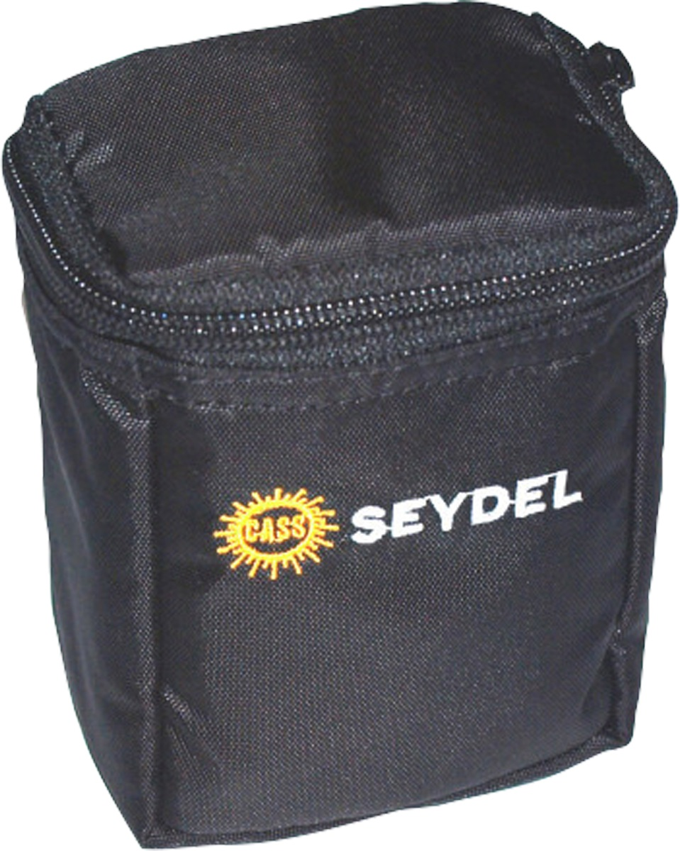 C.A. Seydel Söhne Big six