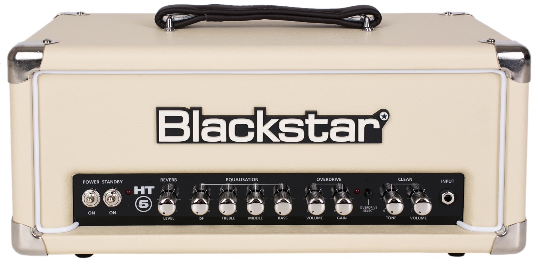 Blackstar HT-5RH Blonde Limited Edition