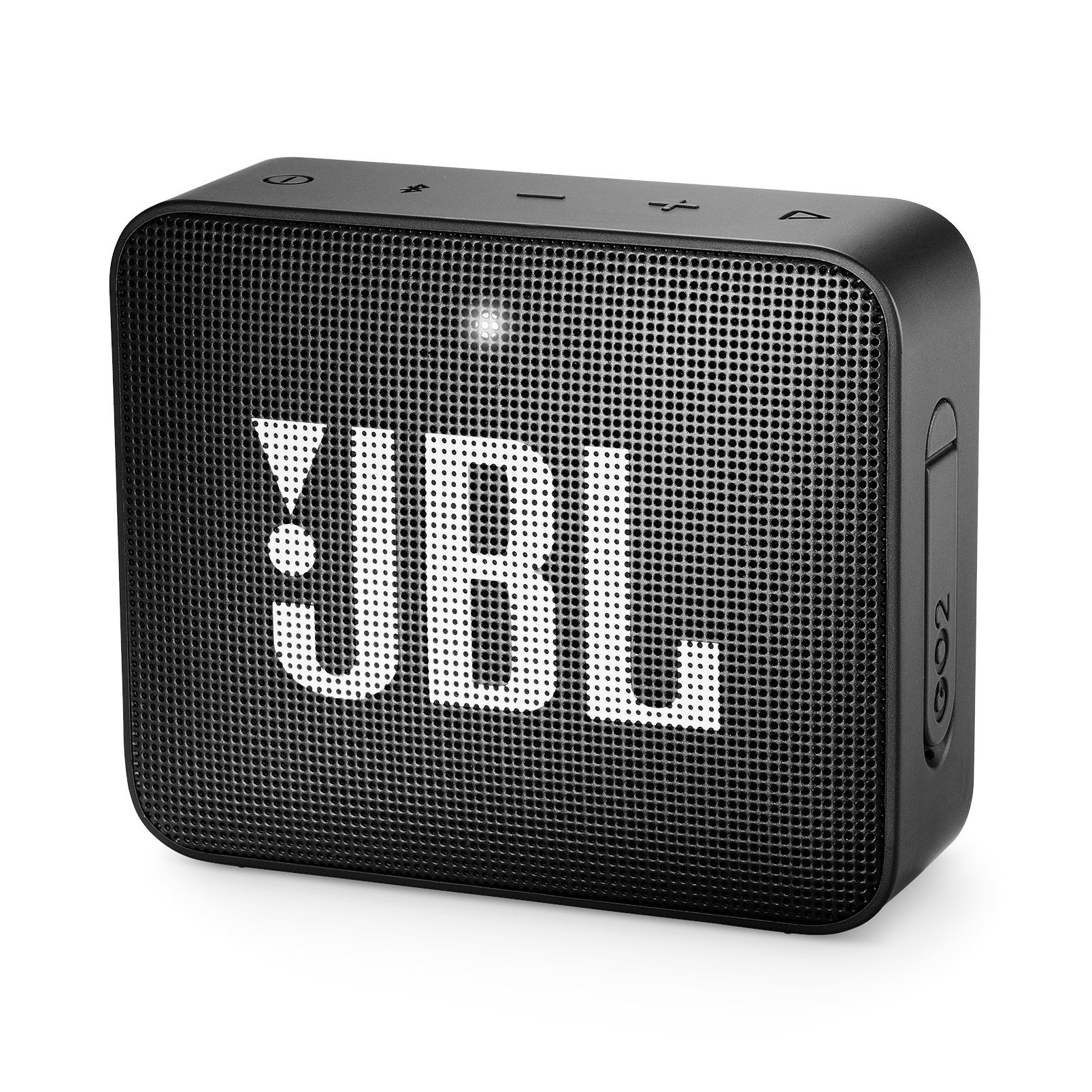JBL JBL GO2 Black