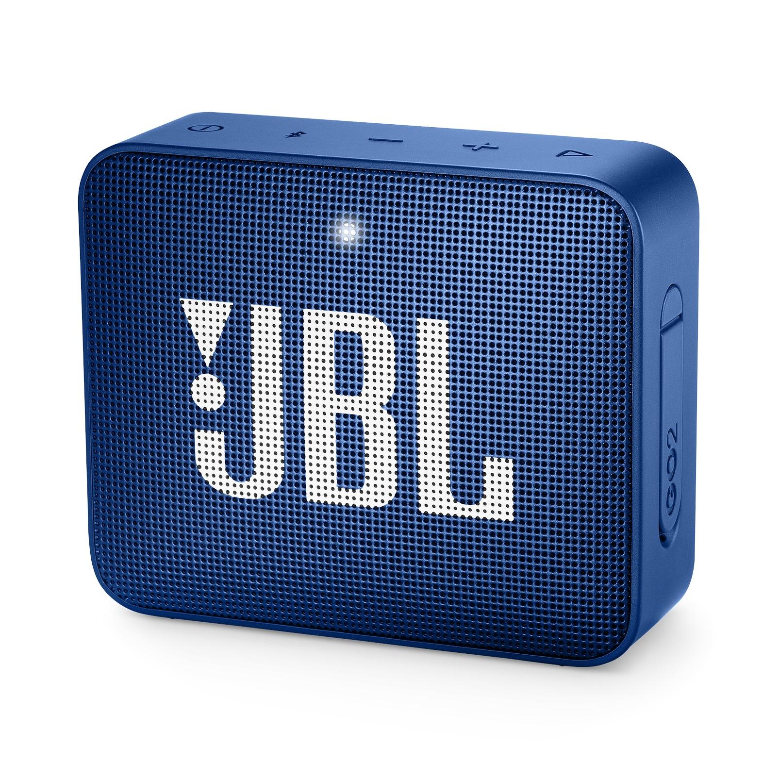 JBL JBL GO2 Blue