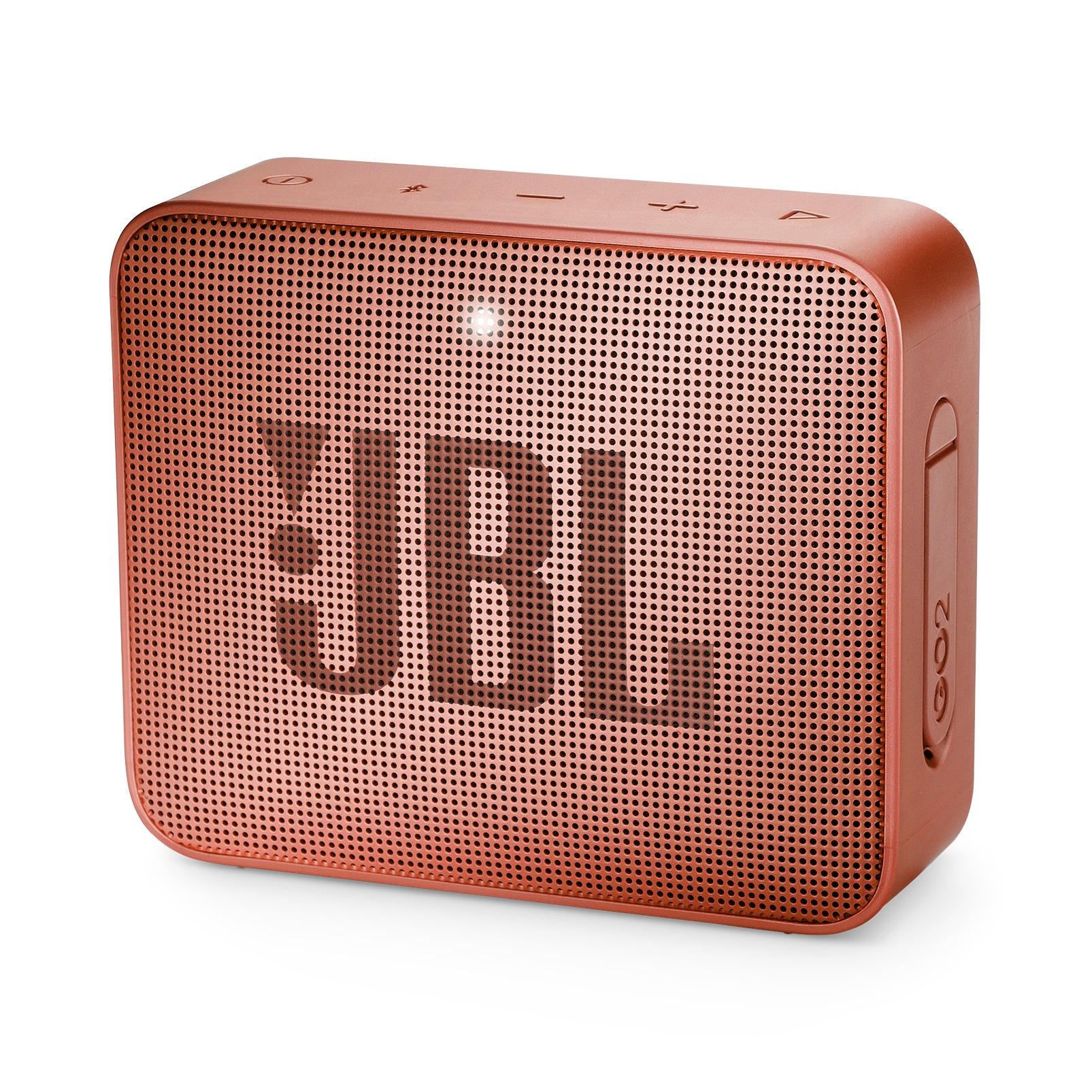 JBL JBL GO2 Cinnamon