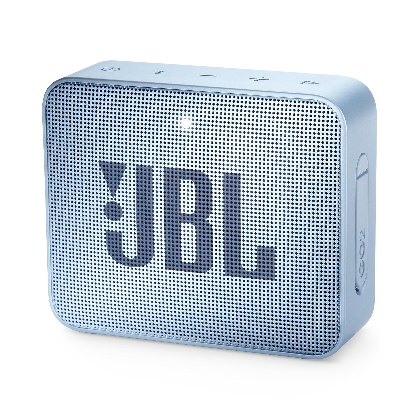 JBL JBL GO2 Cyan