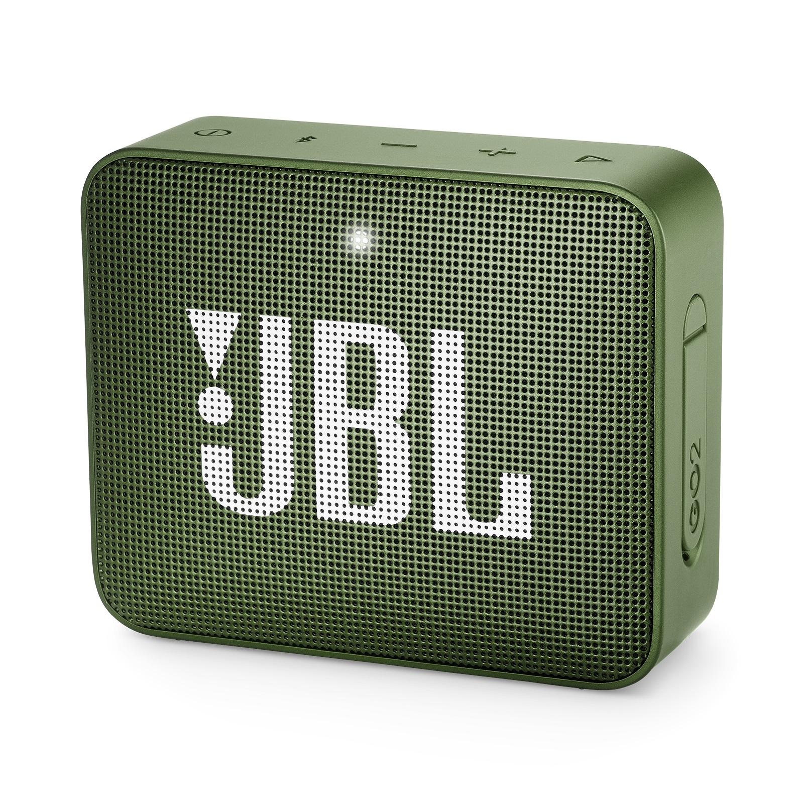 JBL JBL GO2 Green