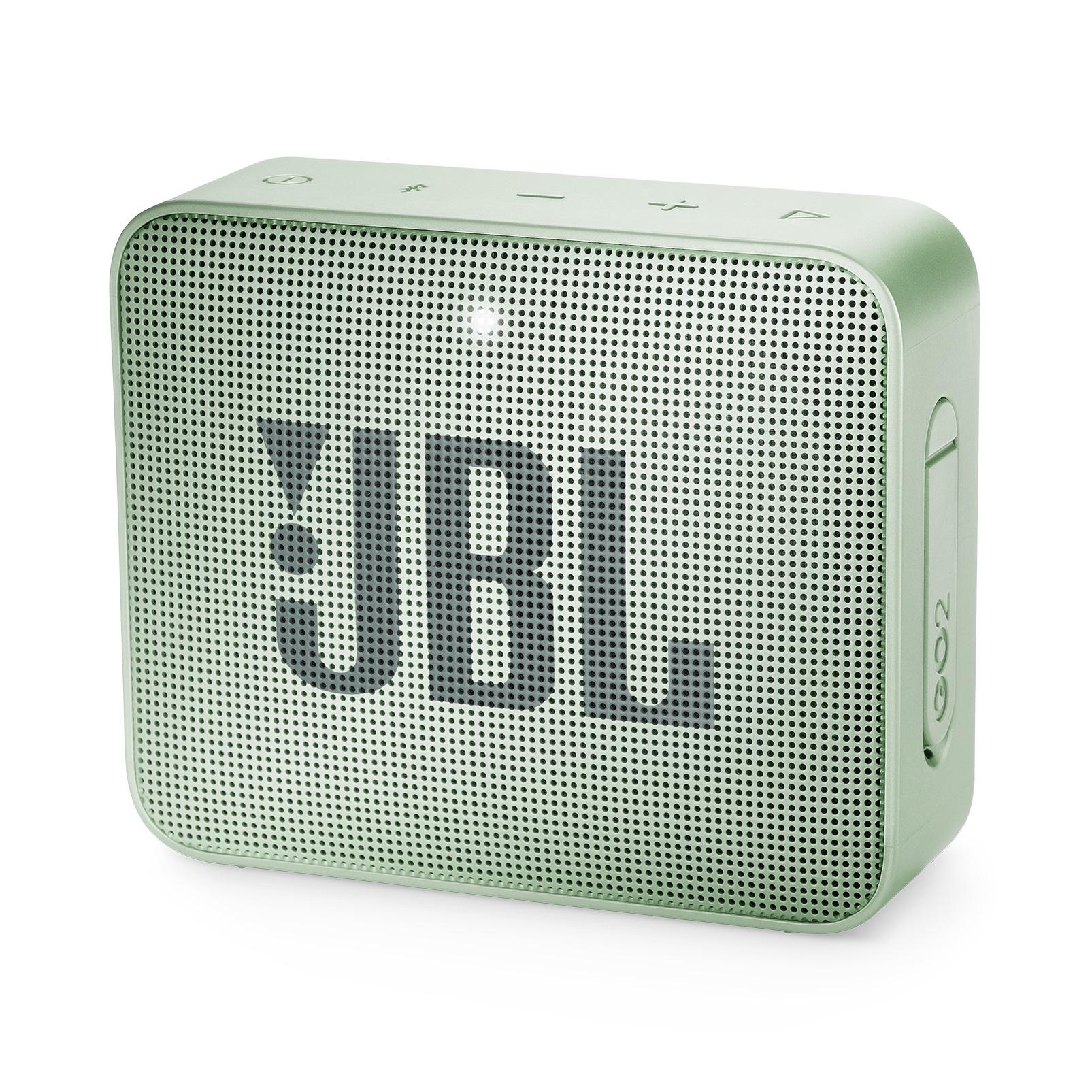 JBL JBL GO2 Mint
